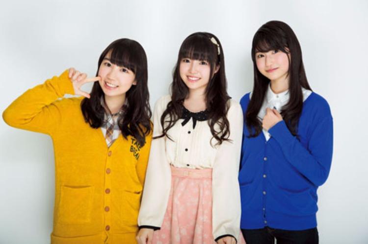 【マギアレコード】TrySail「adrenaline!!!」発売キャンペーン実施決定!