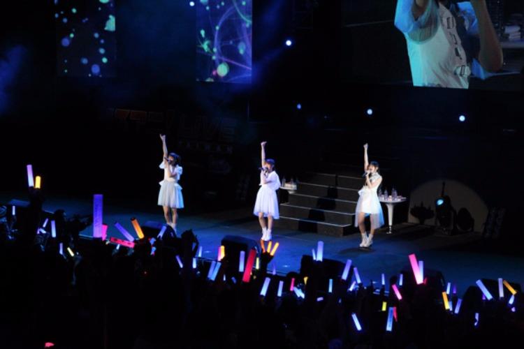 【マギアレコード】TrySailアリーナライブの一般発売が6月10日からスタート!