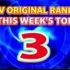 【マギアレコード】TrySailがCDTVのオリジナルランキングで堂々の3位キタ━(゚∀゚)━!動画あり