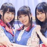 【マギアレコード】TrySail本日6/8に「ミュ~コミ+プラス」生出演クル━(゚∀゚)━!!トライセイル最新情報