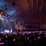 【マギレコ】TrySailアリーナライブ情報!セトリ&ライブを観たファンの反応まとめてみたよー