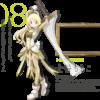 【マギレコ】シャフト制作の変身アニメーション原画が公開!第6弾『十咎ももこ』