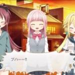 【マギレコ】杏子が実装されたら、あの子とパーティ組ませてあげたいな…。