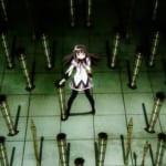 【マギレコ】教えて!暁美ほむら 虚淵先生「ほむらの盾は盾の大きさまでならなんでも入りますよ」