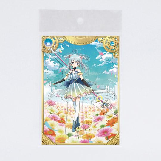 【マギレコ】京まふ2017で先行販売されたアイテムが本日からシャフトテンで発売に!!!