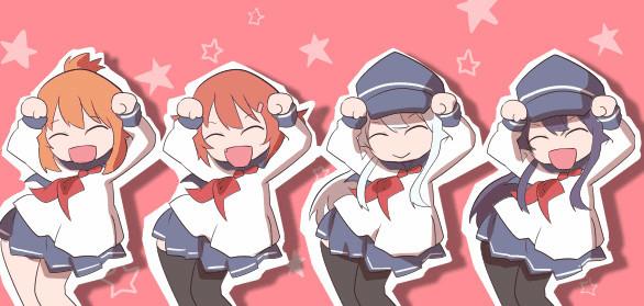 【マギレコ】3話の包装紙ドロップ率は50%!?かなりウマウマだぞぉぉぉ!!!!