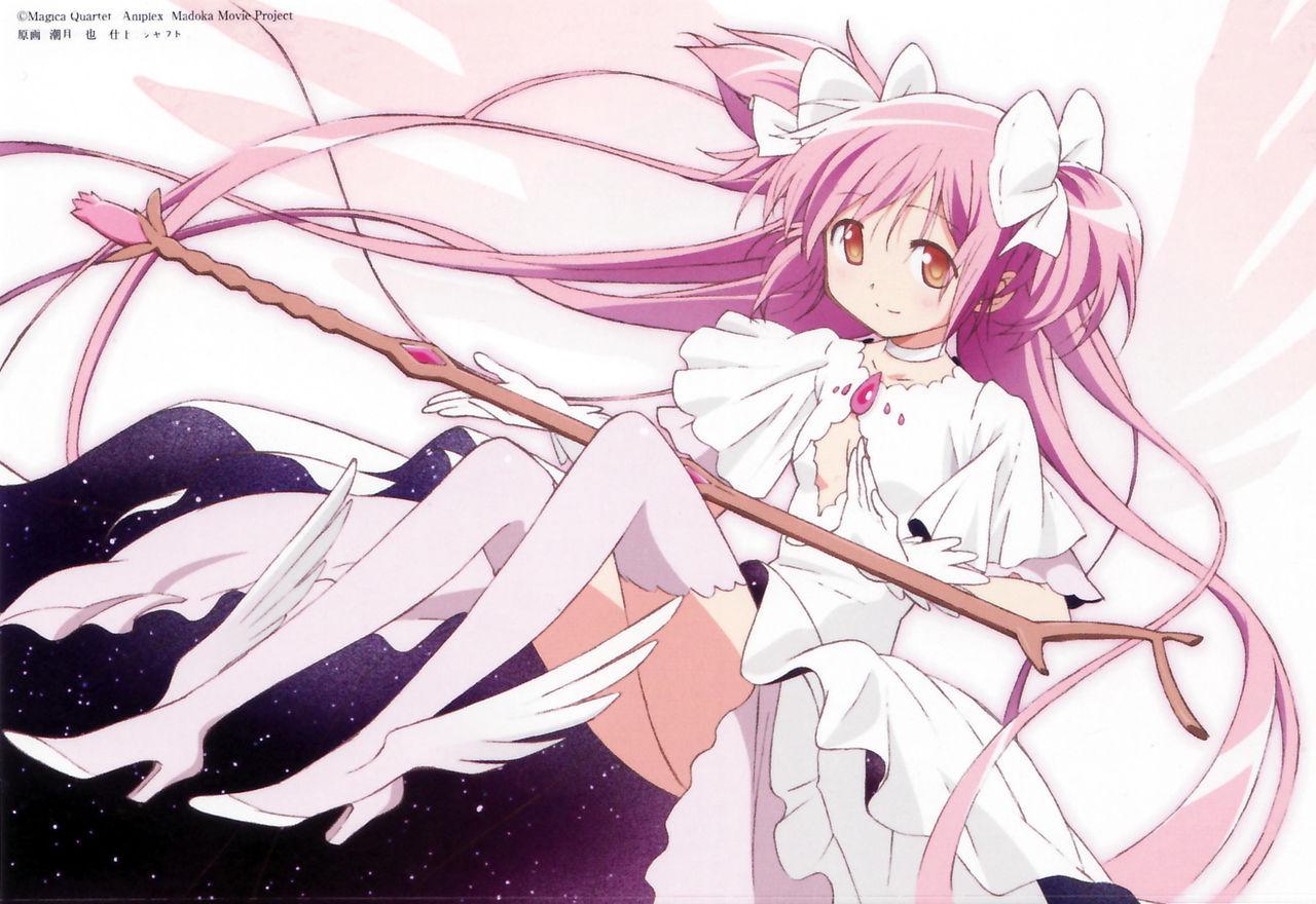 【マギレコ】今後実装されそうな魔法少女をまとめてみました!!