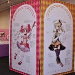 【マギレコ】蒼樹うめ先生のイラストキャラは人気者が多い!が一人だけ…www