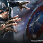 【マギレコ】二葉さなの攻撃モーションってキャプテンアメリカ??