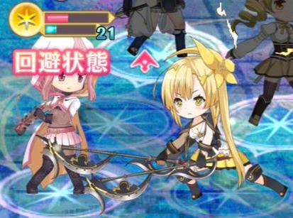 【マギレコ】こんな戦闘スタイルの魔法少女が欲しい!!これから実装されないかな?