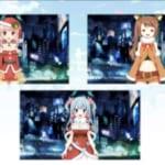 【マギレコ】クリスマス衣装で悩む…。チケット2枚…。