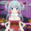 【マギレコ】レナのサンタコス衣装…破壊力ありすぎwwwww