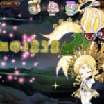 【マギレコ】ホーリーマミさんの火力は全キャラの中で最高峰!???