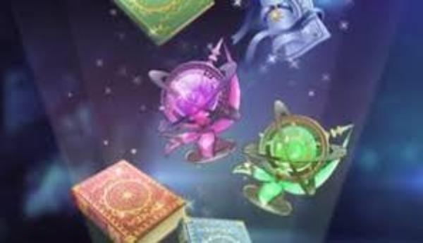【マギレコ】ブックが落ちない...何処で集めるのが良い??