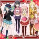 【マギレコ】バレンタインの衣装ってどんな風になるのかな??