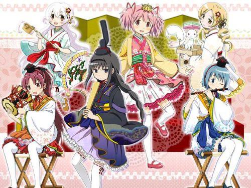 【マギレコ】3月はひな祭りイベントからホワイトデーイベントの流れになる??
