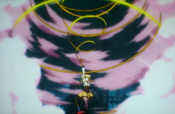 【マギレコ】暁美ほむらVS巴マミ!!実際のところどっちが強いんだ?