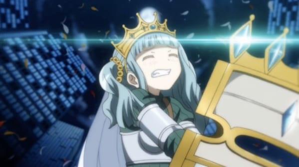 【マギレコ】星5さなは化ける?ディフェンスタイプ輝けるか??