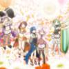 【マギレコ】魔法少女達の身長ってどのくらいなのかな?
