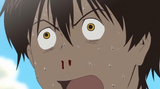 【マギレコ】レナ乳の破壊力が半端ねぇwwwww