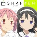 【マギレコ】SHAFT TENで18時から新商品を販売!!!