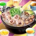 【マギレコ】もうすぐ鍋の季節なの!みたま、このは、まなか、鶴乃、かえで、理子当たりで闇鍋やるイベ頼むの