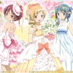 【マギレコ】杏子の花嫁バージョン実装して欲しい…『画像付き』