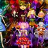 【マギレコ】激可愛いハロウィン画像を集めて来たぞぉぉぉ!!!