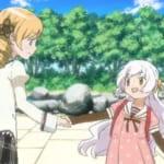 【マギレコ】ようやく相方来たからこれからはマミさんとなぎさの百合百合ストーリーをガンガン押していくで!