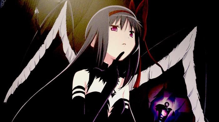 【マギレコ】2周年記念は『悪魔ほむら』が実装されそうだよな!