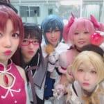 【マギレコ】渋谷のCDショップ巡り!『舞台衣装』